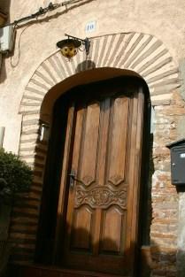Casa Castán