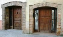 Casa Llorenz y Casa Inacio