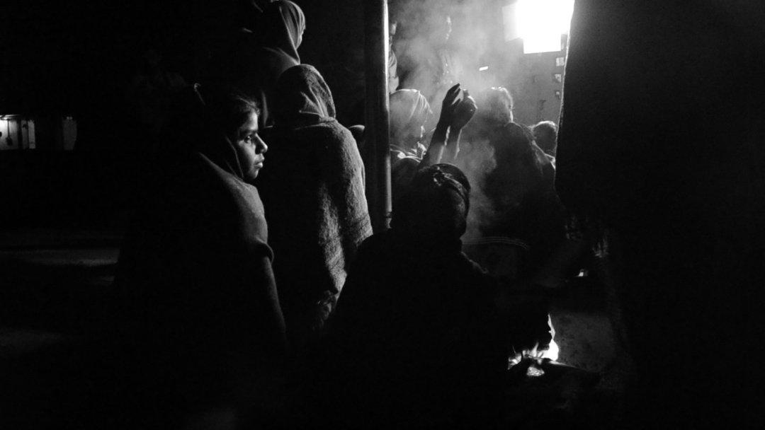 Baran, India
