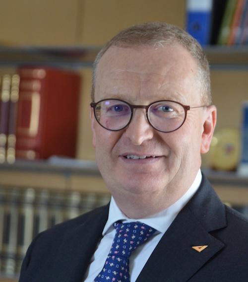 Francesco De Bettin presidente di Dba Group
