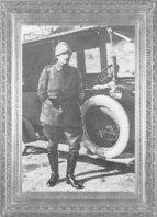 Kurmay Albay Mustafa Kemal Çanakkale'de (1915)
