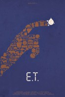 Maxime-Pecourt-ET-Alternative-Movie-Poster-Designers