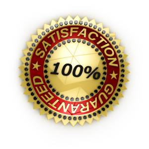 SEC Inspection Services offers a 100% satisfaction guarantee. If you're not happy with the inspection services, then let your inspector know and they'll either make it right or you don't pay for the inspection.