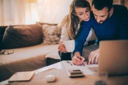 Want to Buy a Home - Buyer inspection