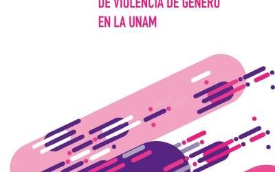 Protocolo para la atención de casos de violencia de género en la UNAM