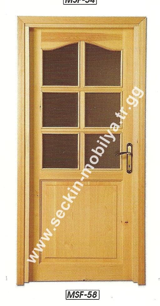 masif kapı çeşitleri (9)