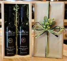 Secolari Pairing Gift Set