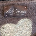 Princess goes Hollywood Pullover