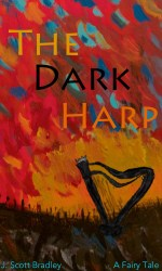 DarkHarpKindleCover5