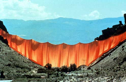 Christo And Janne Claude Secondaryresearch