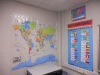 Classroom decor   Secondary Spanish