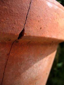 The Cracked Pot and Embracing the Beauty of Our Flaws