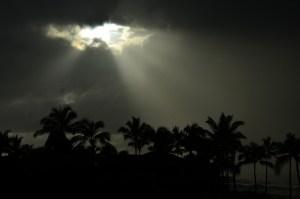 Seeing Silver Linings among Dark Clouds