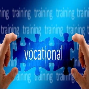 My Second Department of Vocational Rehabilitation Experience
