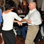 Second Chance to Live — On a Personal Note — I Love to Dance