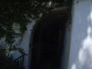 A Not So Hidden Door to Possibilities