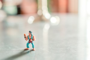 strength-strong-toy-action-figure martial arts