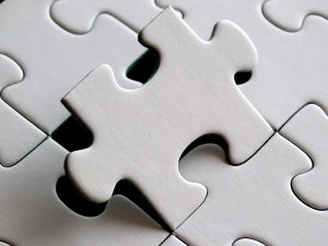 Putting Pieces in Place to Grow in Our Capacity to Create