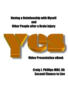 Having a Relationship with Myself and Other People after Brain Injury