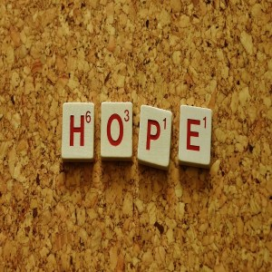 What Helps Me to Have a Healthy Relationship with Hope