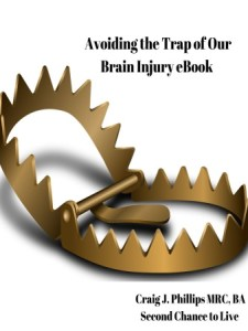 Introducing the Avoiding the Trap of Our Brain Injury e Book
