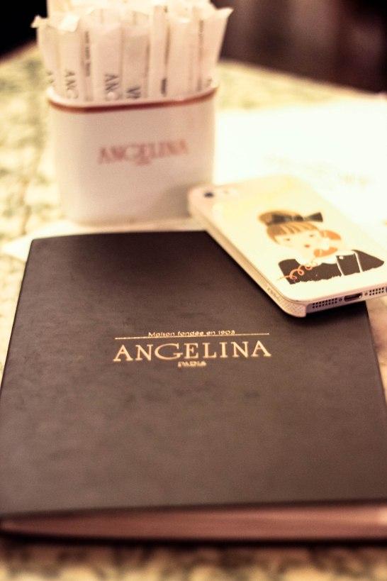 Angelina 1