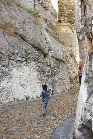 Avignon Luke Running
