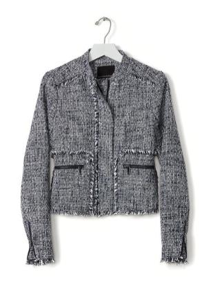 BR Tweed jacket