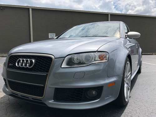 small resolution of as they immediately recognize it as something other than a regular audi this modern classic rs 4 presents near new and is being offered for auction here