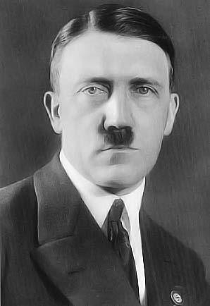 Adolf Hitler Date Et Lieu De Décès : adolf, hitler, décès, Adolf, Hitler,, Führer, (guide), Chancelier, Régime