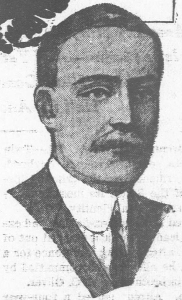 Alfred Oliver
