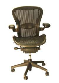 Aeron Chairs London | Second Hand Office Furniture Co
