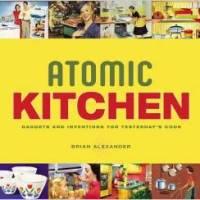 A Fun Peek into the '50s via Atomic Kitchen