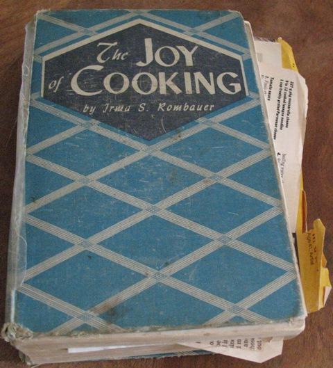 Bby Lake - Joy of Cooking