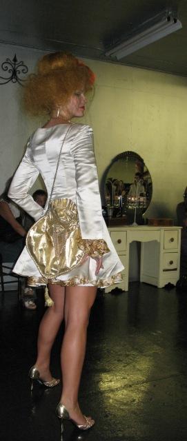 Bohemia and ODP Fall Fashion Show Gold