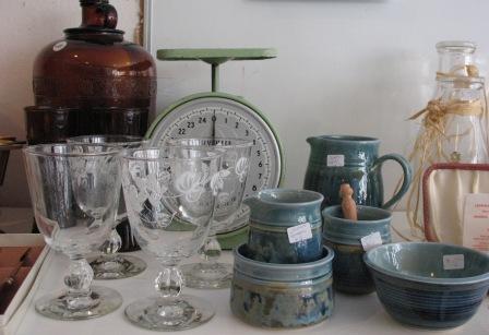 West Point Grey Rummage Sale Treasures