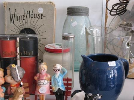 West Point Grey Rummage Sale Treasures3
