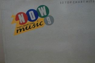April Vinyl roundup