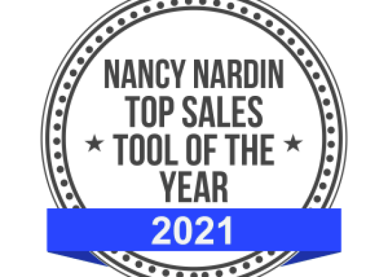 sales coaching award