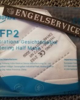FFP2 - Maske