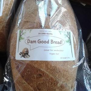 Dam Good Bread Full
