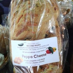 Peppa Cheese