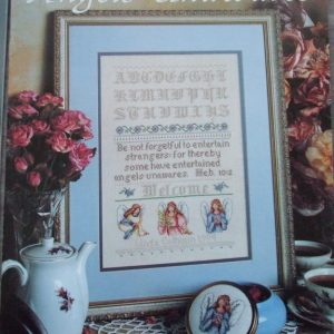 Cross Stitch patterns