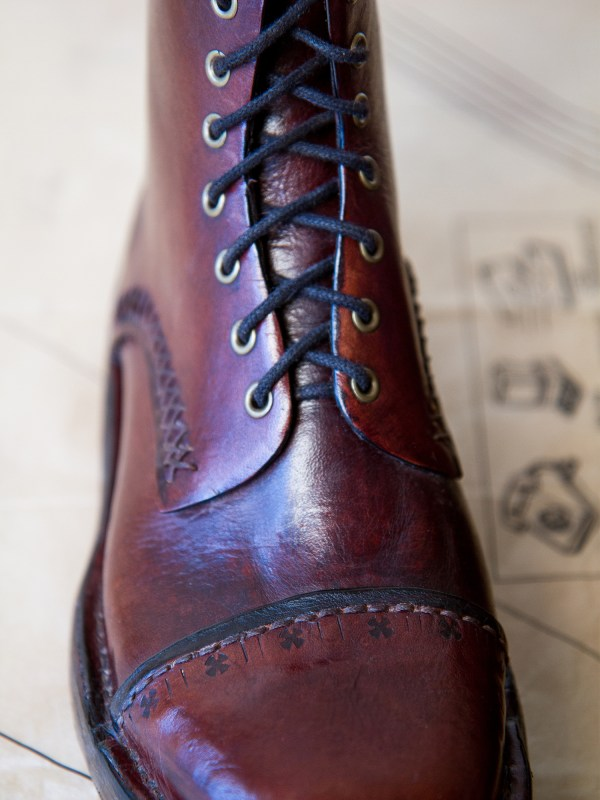 Shoemaking eBook Sneak Peek