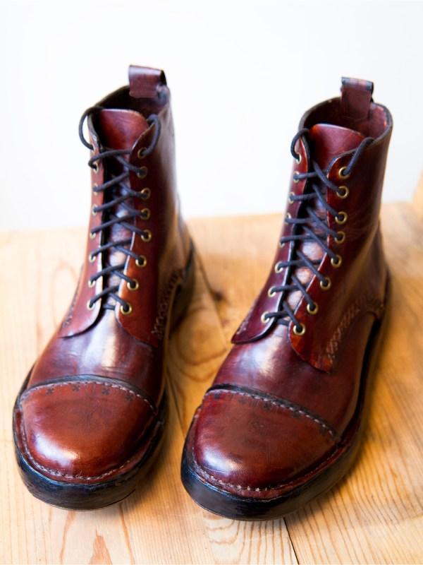 Shoemaking eBook Sneak Peek