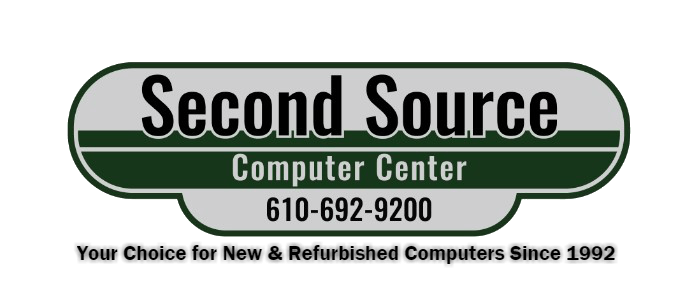 Second Source Computer Center