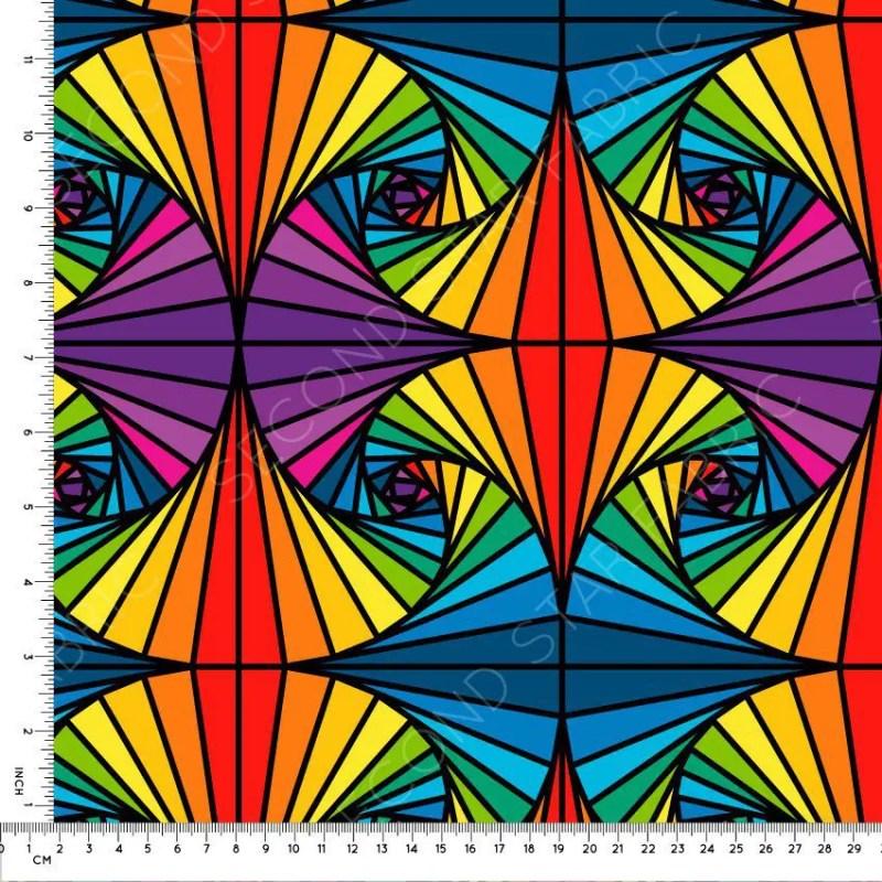 kaleidoscoperuler