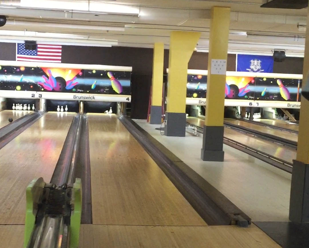 Duckpin Bowling in Connecticut: Do It While You Can