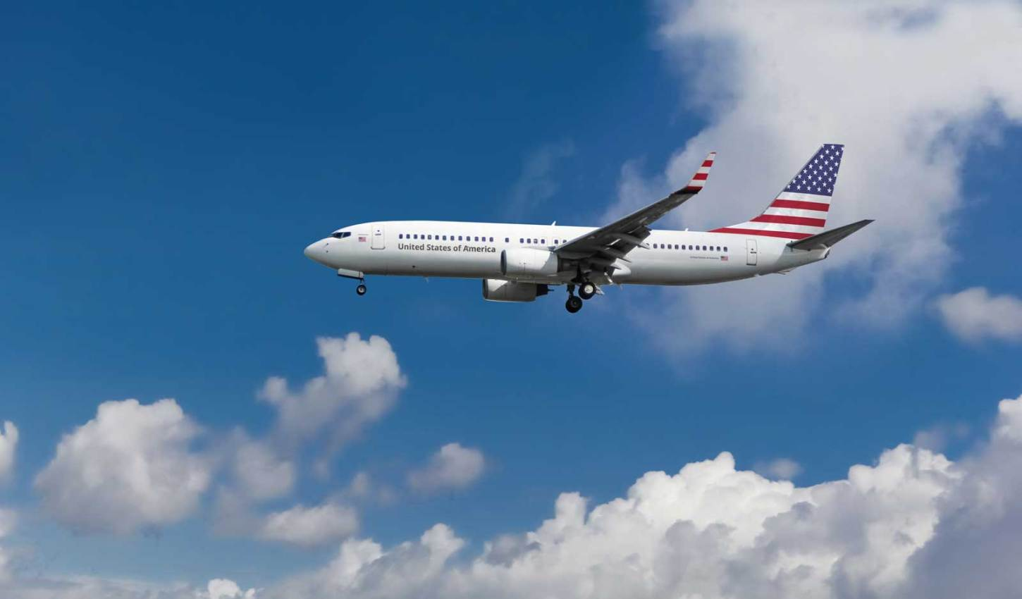 Top Airlines in the US for Your Vacation Travel