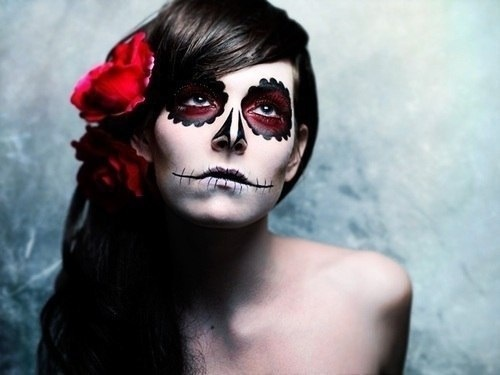 Подборка образов для Хеллоуина